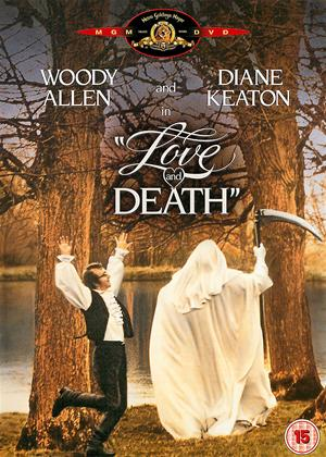 Love and Death Online DVD Rental