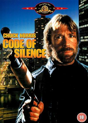Code of Silence Online DVD Rental