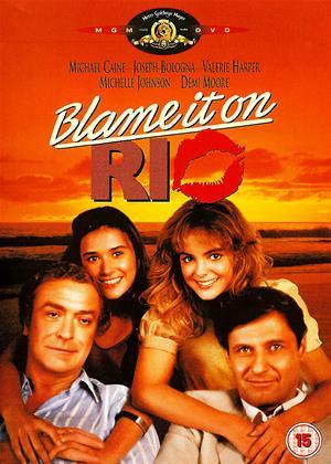Rent Blame It on Rio Online DVD Rental