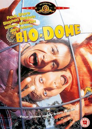 Bio-Dome Online DVD Rental