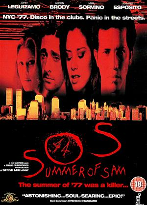Summer of Sam Online DVD Rental