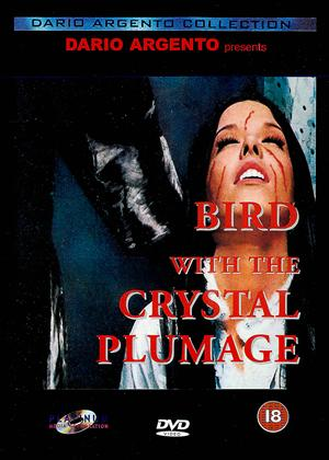 Rent The Bird with the Crystal Plumage (aka L'uccello dalle piume di cristallo) Online DVD Rental