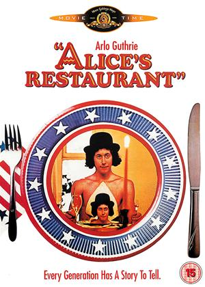 Alice's Restaurant Online DVD Rental