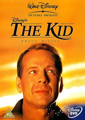 The Kid Online DVD Rental