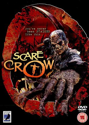 Rent Scarecrow Online DVD Rental