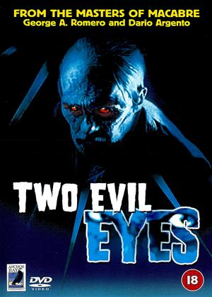 Rent Two Evil Eyes (aka Due occhi diabolici) Online DVD Rental