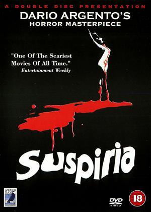Suspiria Online DVD Rental