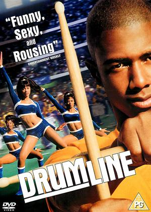 Rent Drumline Online DVD Rental