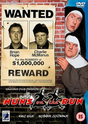 Nuns on the Run Online DVD Rental