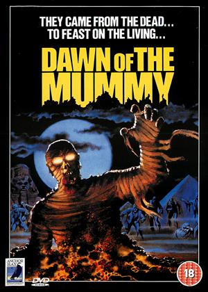 Rent Dawn of the Mummy Online DVD Rental