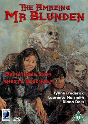 The Amazing Mr. Blunden Online DVD Rental