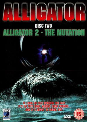 Alligator 1 / Alligator 2 Online DVD Rental