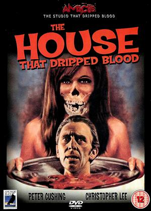 The House That Dripped Blood Online DVD Rental