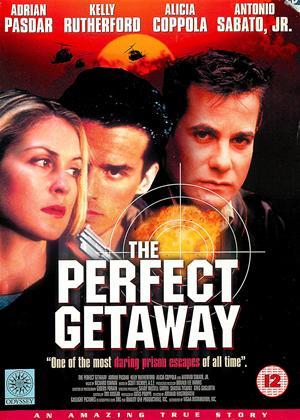 The Perfect Getaway Online DVD Rental