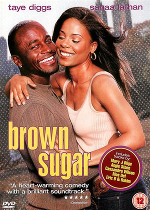 Brown Sugar Online DVD Rental