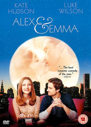 Alex and Emma Online DVD Rental