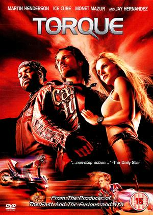 Torque Online DVD Rental