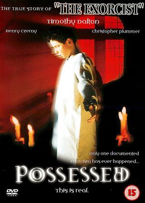 Possessed Online DVD Rental