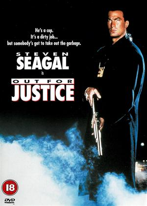 Rent Out for Justice Online DVD Rental