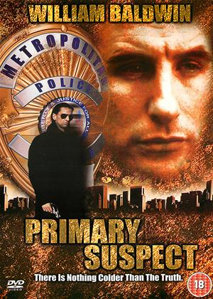Rent Primary Suspect Online DVD Rental