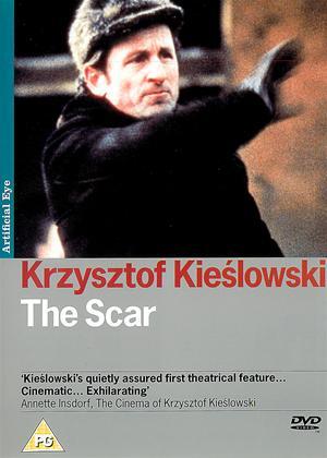 Rent The Scar (aka Blizna) Online DVD Rental