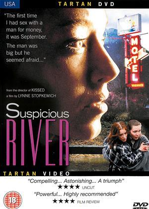 Suspicious River Online DVD Rental