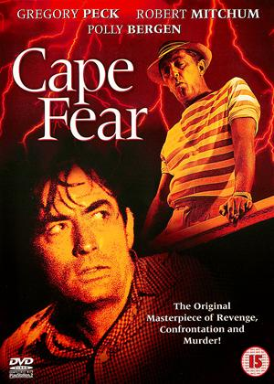 Cape Fear Online DVD Rental