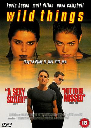Wild Things Online DVD Rental
