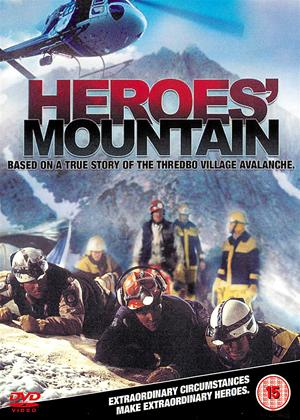 Heroes' Mountain Online DVD Rental