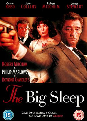 The Big Sleep Online DVD Rental