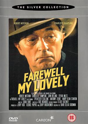 Rent Farewell My Lovely Online DVD Rental