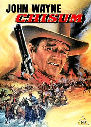 Chisum Online DVD Rental