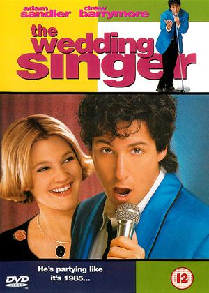 The Wedding Singer Online DVD Rental