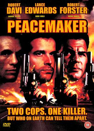 Peacemaker Online DVD Rental