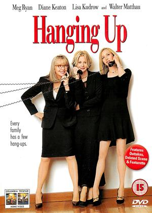 Hanging Up Online DVD Rental