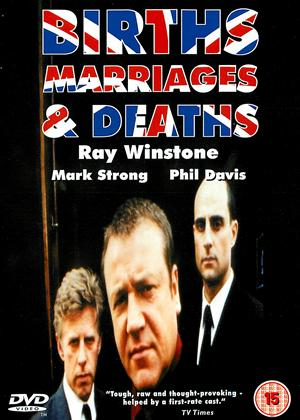 Births, Marriages and Deaths Online DVD Rental