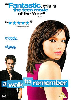 A Walk to Remember Online DVD Rental