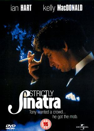 Strictly Sinatra Online DVD Rental