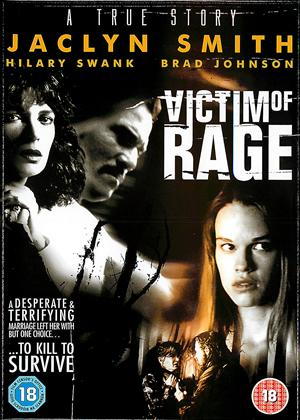 Victim of Rage Online DVD Rental