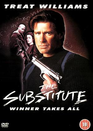 Substitute 3: Winner Takes All Online DVD Rental