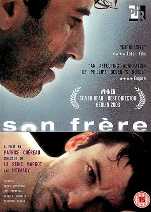 Rent His Brother (aka Son Frere) Online DVD Rental