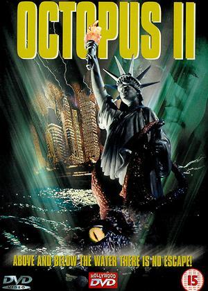 Octopus 2 Online DVD Rental