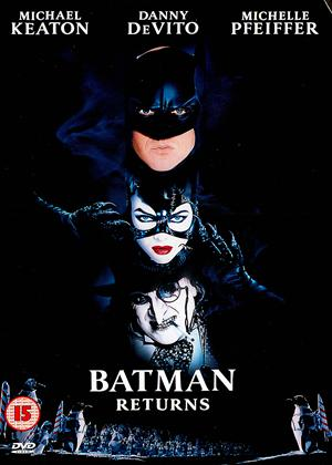 Rent Batman Returns Online DVD Rental