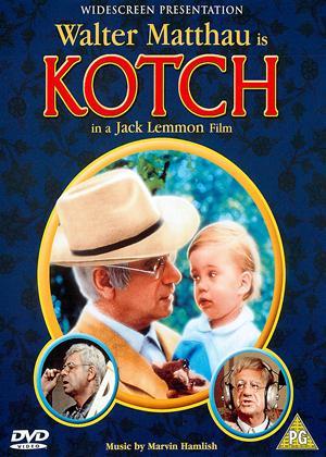 Kotch Online DVD Rental