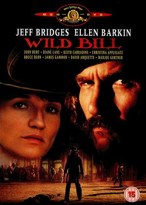 Wild Bill Online DVD Rental