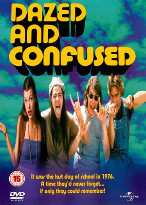 Dazed and Confused Online DVD Rental