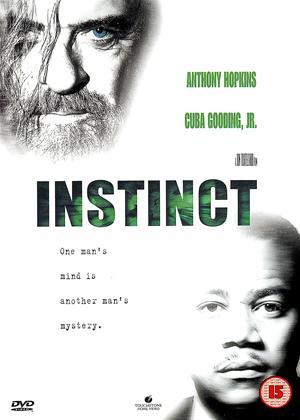 Instinct Online DVD Rental