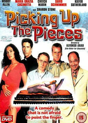 Rent Picking Up the Pieces Online DVD Rental