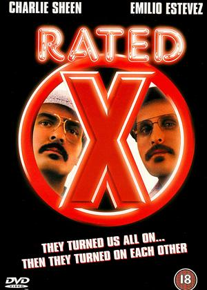 Rated X Online DVD Rental