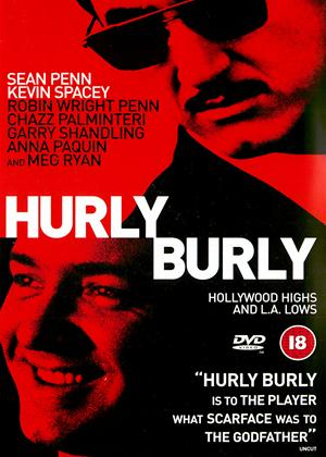 HurlyBurly Online DVD Rental
